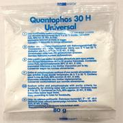Порошок для дозирования BWT Quantophos Universal 30H, 12 x 80 г, 18120