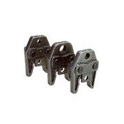 Пресс-зажим Prandelli для металлопластиковых труб серия Н 109.99.42.0