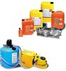 Оборудование и реагенты BWT для промывки и очистки теплообменников